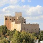 Velez Blanco Castle | Finca Xanadu | Adult Only Retreat | Spain