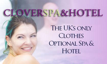 Clover Spa & Hotel Birmingham